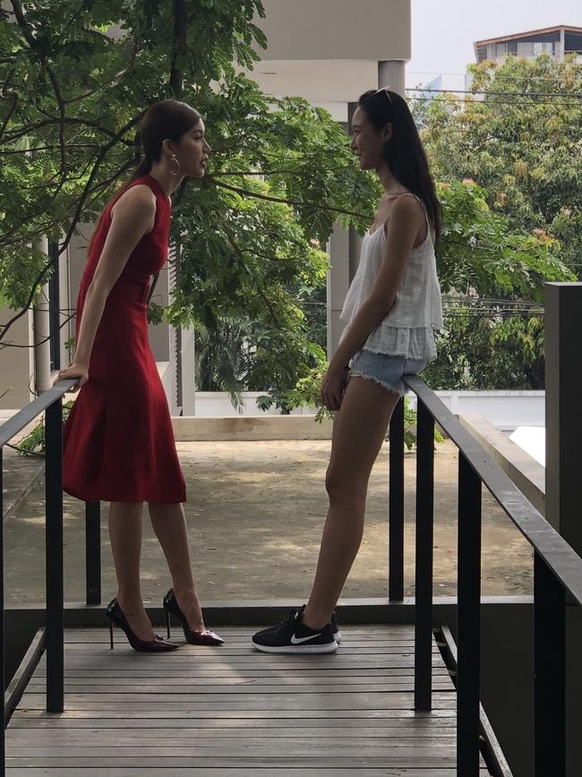 Minh Tú làm huấn luyện viên, Hồ Ngọc Hà xuất hiện chớp nhoáng ở Asias Next Top Model  - Ảnh 7.