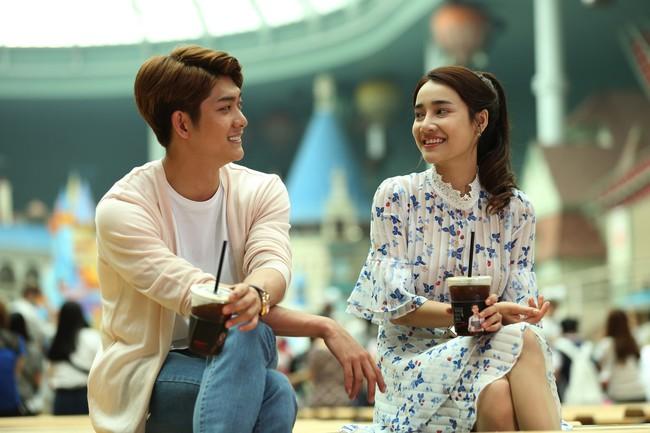 Ngô Kiến Huy là người tình màn ảnh cuối cùng trước khi Nhã Phương lên xe hoa với Trường Giang - Ảnh 5.