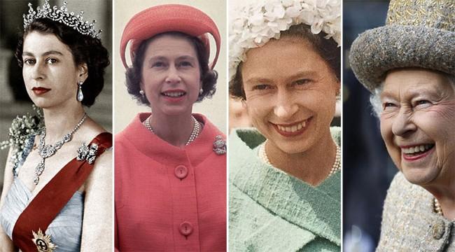 Không phải sắc màu mới mẻ và nổi bật, những màu son dễ đánh và trung tính mới là sự lựa chọn của phụ nữ Hoàng gia - Ảnh 1.
