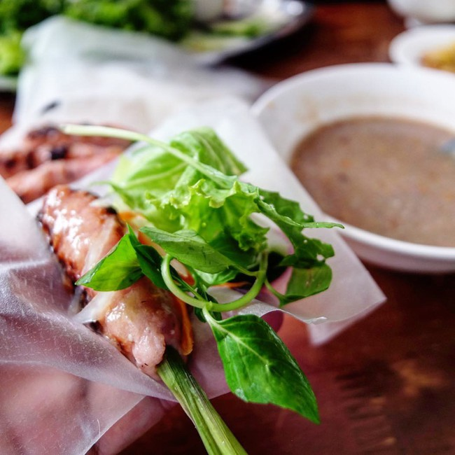 6 đặc sản miền Trung nổi tiếng khéo bỏ bùa yêu đến mức ở tỉnh thành Việt Nam cũng có mặt - Ảnh 3.