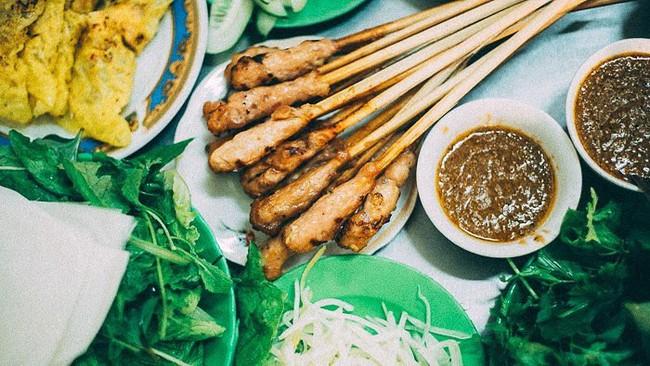 6 đặc sản miền Trung nổi tiếng khéo bỏ bùa yêu đến mức ở tỉnh thành Việt Nam cũng có mặt - Ảnh 4.