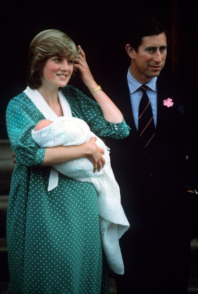10 điều tuyệt vời mà Công nương Diana làm cho con cái đã truyền cảm hứng mạnh mẽ cho những bà mẹ của thời nay - Ảnh 1.