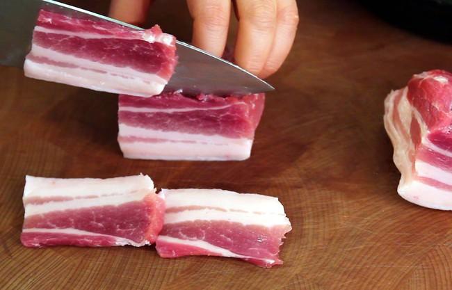 Món ăn ngon hay không còn phụ thuộc vào bước quan trọng là thái thực phẩm, cứ làm sai bảo sao món bạn nấu không xuất sắc như ngoài hàng - Ảnh 12.