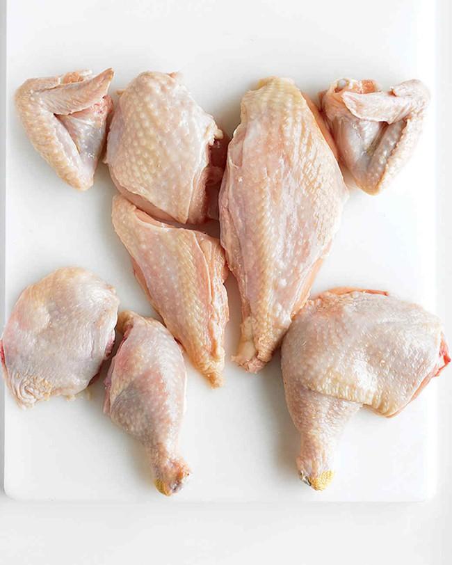 Món ăn ngon hay không còn phụ thuộc vào bước quan trọng là thái thực phẩm, cứ làm sai bảo sao món bạn nấu không xuất sắc như ngoài hàng - Ảnh 13.
