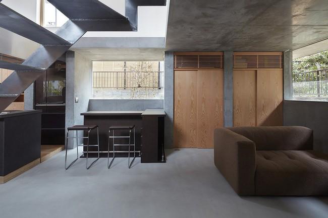 Ngôi nhà bình dị ở vùng quê của vợ chồng người Nhật có thiết kế đơn giản nhưng cực thông minh  - Ảnh 10.