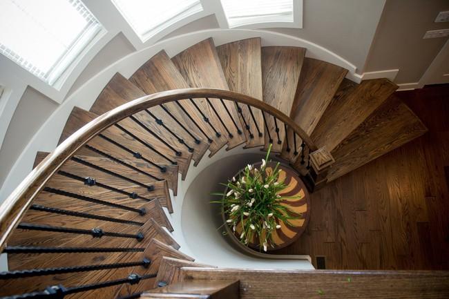 6 điều bạn không thể quên khi bắt tay vào thiết kế cầu thang - Ảnh 1.