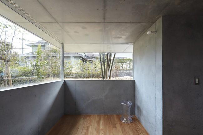 Ngôi nhà bình dị ở vùng quê của vợ chồng người Nhật có thiết kế đơn giản nhưng cực thông minh  - Ảnh 3.