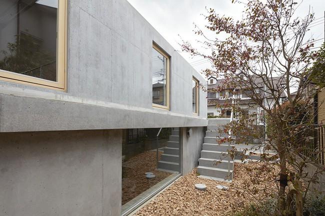Ngôi nhà bình dị ở vùng quê của vợ chồng người Nhật có thiết kế đơn giản nhưng cực thông minh  - Ảnh 7.