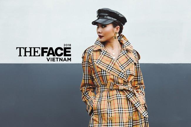 The Face bước vào vòng lập đội, Võ Hoàng Yến - Thanh Hằng - Minh Hằng đua đồ hiệu chặt chém nhau  - Ảnh 7.
