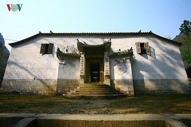 Dinh thự họ Vương - huyền thoại vùng cao nguyên đá Đồng Văn - Ảnh 2.