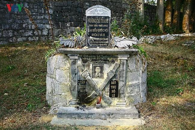 Dinh thự họ Vương - huyền thoại vùng cao nguyên đá Đồng Văn - Ảnh 24.