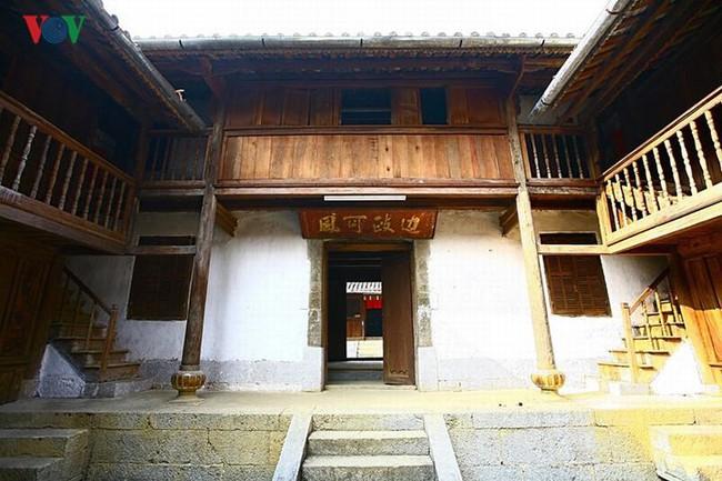 Dinh thự họ Vương - huyền thoại vùng cao nguyên đá Đồng Văn - Ảnh 6.