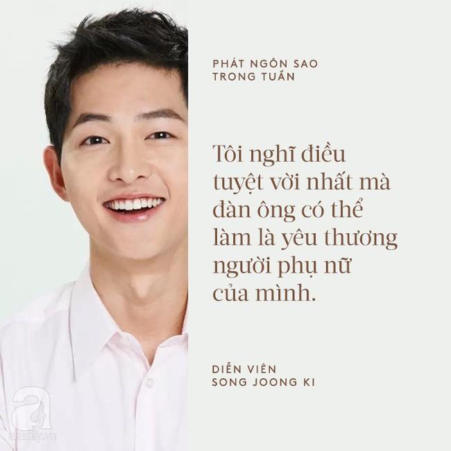 Cát Phượng mập mờ về tin đồn chia tay Kiều Minh Tuấn; Nhã Phương chính thức chia sẻ chuyện kết hôn với Trường Giang - Ảnh 9.