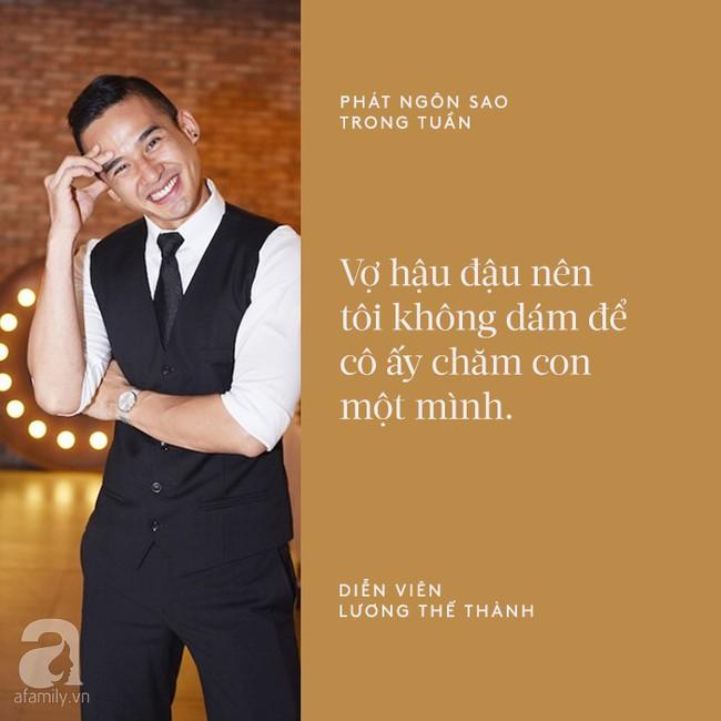 Cát Phượng mập mờ về tin đồn chia tay Kiều Minh Tuấn; Nhã Phương chính thức chia sẻ chuyện kết hôn với Trường Giang - Ảnh 8.