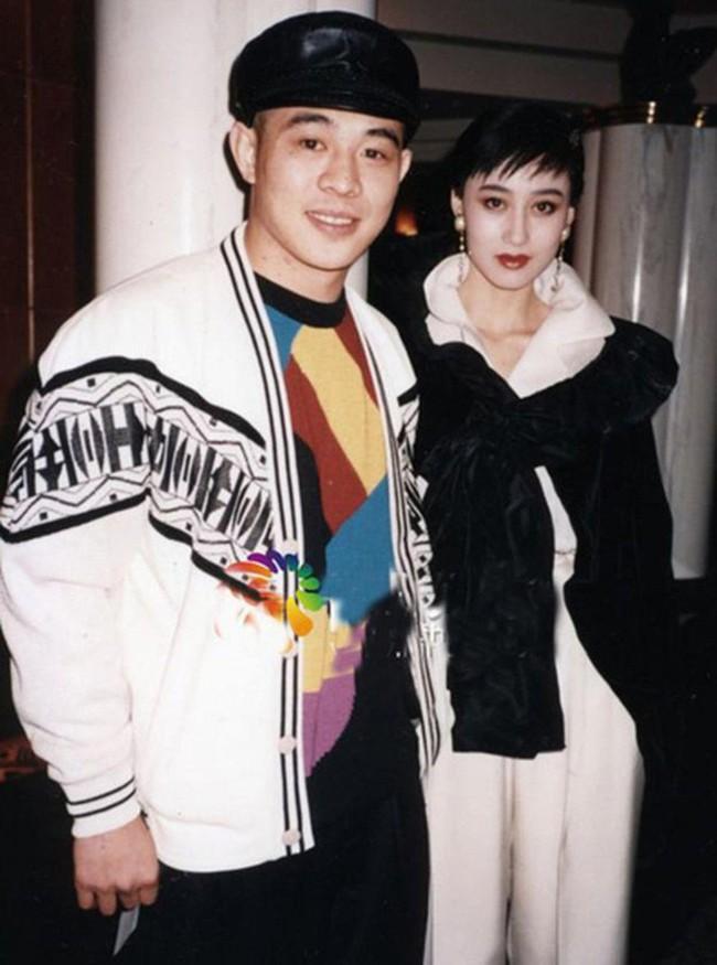 Bi kịch tình yêu của cặp đôi Hoa ngữ: Nắm tay đồng cam cộng khổ, đáng tiếc ngày sau yên bình lại không thể giữ chặt nhau - Ảnh 5.