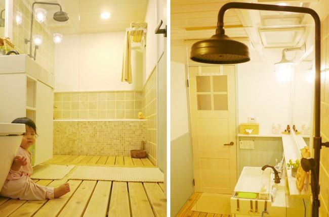 Căn hộ đẹp bình yên với nội thất nhỏ gọn cùng cách sắp xếp đồ thông minh của vợ chồng trẻ - Ảnh 7.