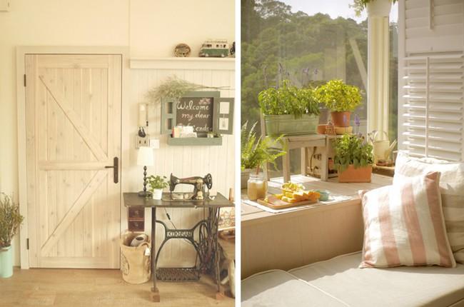 Căn hộ đẹp bình yên với nội thất nhỏ gọn cùng cách sắp xếp đồ thông minh của vợ chồng trẻ - Ảnh 9.