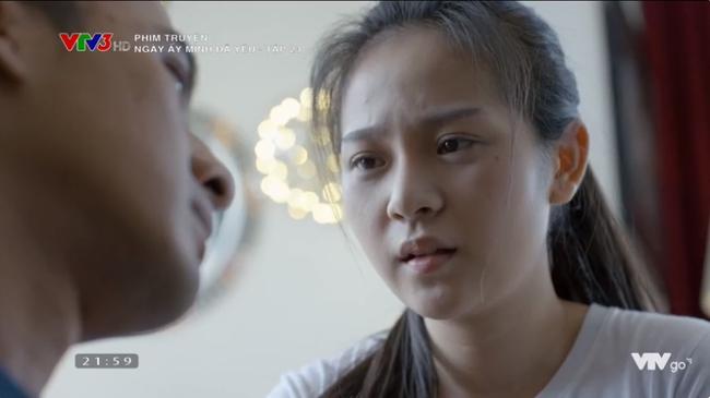 Tạm quên Hạ - Tùng - Nam, chi tiết khiến khán giả hả hê nhất tập 23 Ngày ấy mình đã yêu là đây - Ảnh 3.