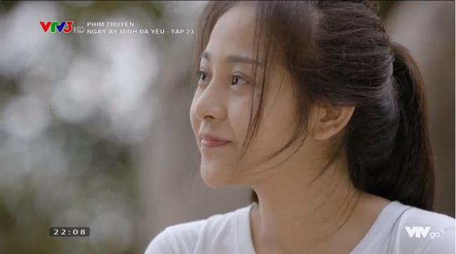 Tạm quên Hạ - Tùng - Nam, chi tiết khiến khán giả hả hê nhất tập 23 Ngày ấy mình đã yêu là đây - Ảnh 1.