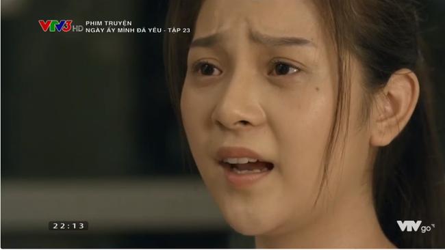 Tạm quên Hạ - Tùng - Nam, chi tiết khiến khán giả hả hê nhất tập 23 Ngày ấy mình đã yêu là đây - Ảnh 4.