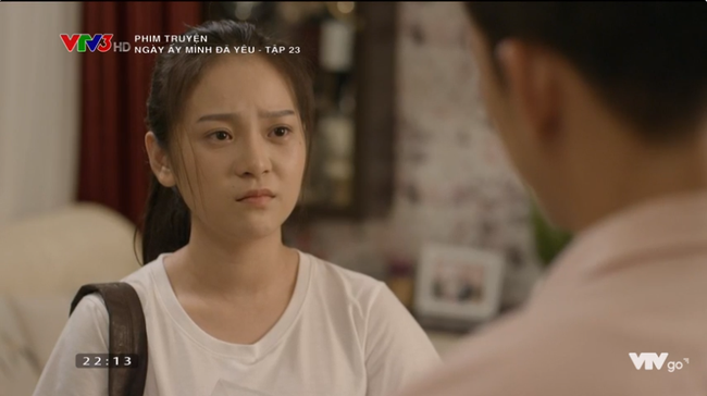 Tạm quên Hạ - Tùng - Nam, chi tiết khiến khán giả hả hê nhất tập 23 Ngày ấy mình đã yêu là đây - Ảnh 5.