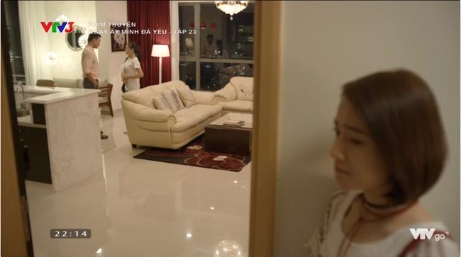 Tạm quên Hạ - Tùng - Nam, chi tiết khiến khán giả hả hê nhất tập 23 Ngày ấy mình đã yêu là đây - Ảnh 6.