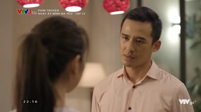 Tạm quên Hạ - Tùng - Nam, chi tiết khiến khán giả hả hê nhất tập 23 Ngày ấy mình đã yêu là đây - Ảnh 7.