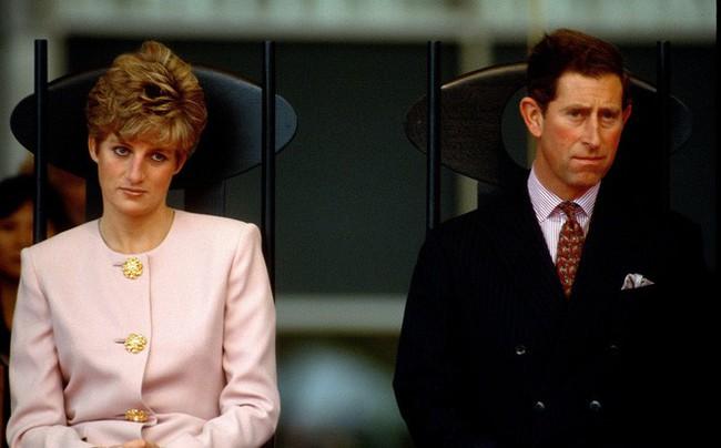 Không phải Thái tử Charles, đây mới là người đàn ông Công nương Diana coi là tình yêu lớn nhất mà tôi từng có - Ảnh 1.