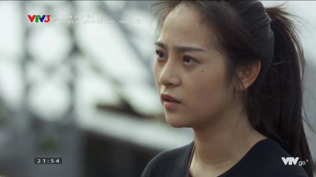Em gái mưa bị người yêu Nhã Phương cự tuyệt, bản hit của Hương Tràm vang lên khiến khán giả bật cười - Ảnh 6.