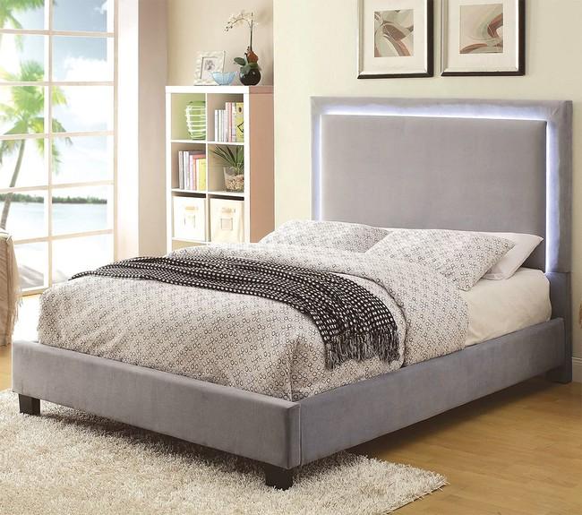 15 thiết kế giường ngủ sang chảnh lại thoải mái khiến bạn không muốn rời phòng ngủ chút nào - Ảnh 15.