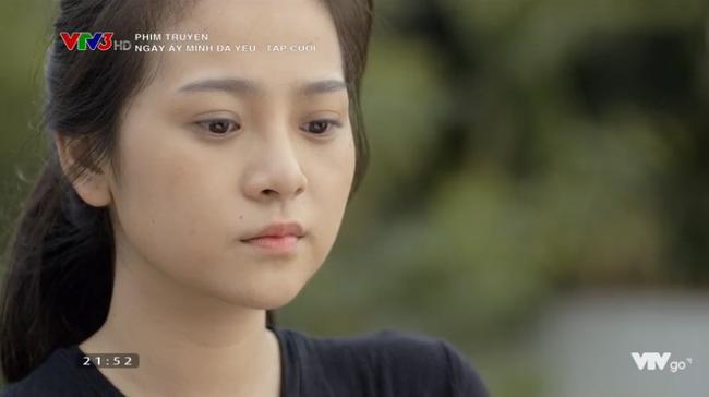 Em gái mưa bị người yêu Nhã Phương cự tuyệt, bản hit của Hương Tràm vang lên khiến khán giả bật cười - Ảnh 2.