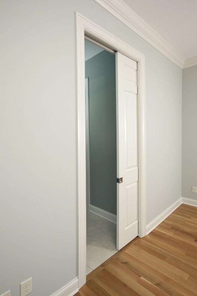 Vẫn diện tích đó nhưng chỉ cần làm theo 8 lời khuyên dưới đây, phòng tắm nhà bạn sẽ rộng hơn tức thì - Ảnh 5.