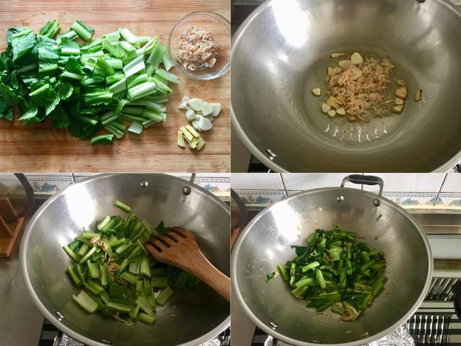 Thực đơn 3 món đơn giản cho bữa cơm ngon lành - Ảnh 3.