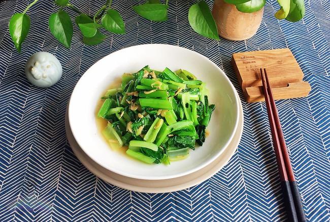 Thực đơn 3 món đơn giản cho bữa cơm ngon lành - Ảnh 4.