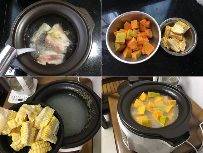 Thực đơn 3 món đơn giản cho bữa cơm ngon lành - Ảnh 5.
