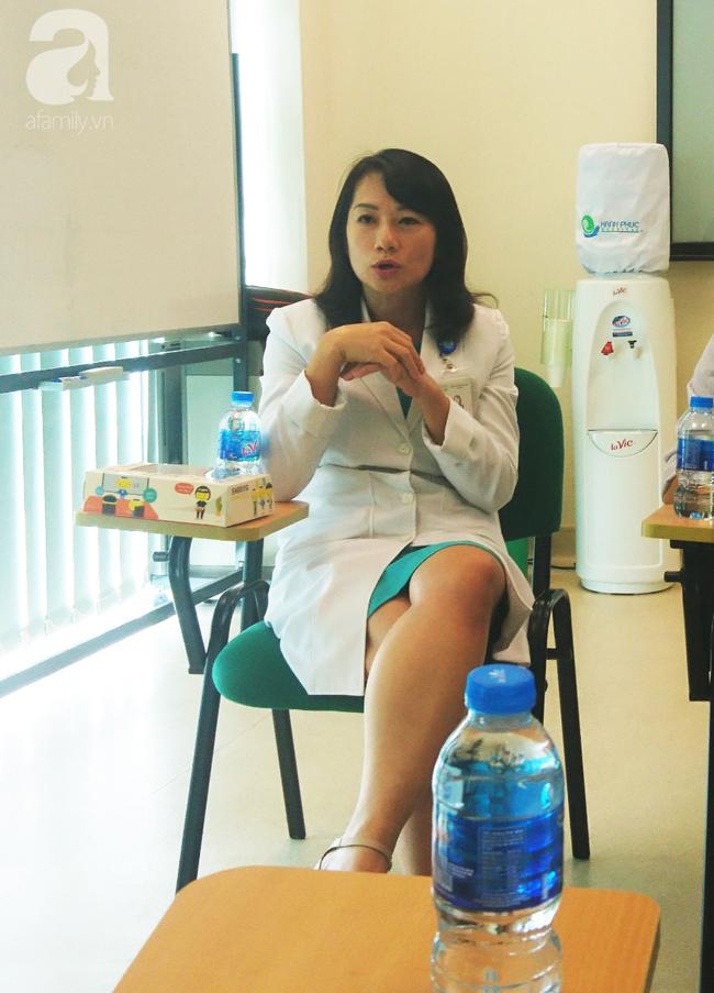 Tập nâng tạ suốt thai kỳ, mẹ Việt bị chỉ trích không ngớt nhưng vừa sinh xong ai cũng ngỡ ngàng - Ảnh 13.