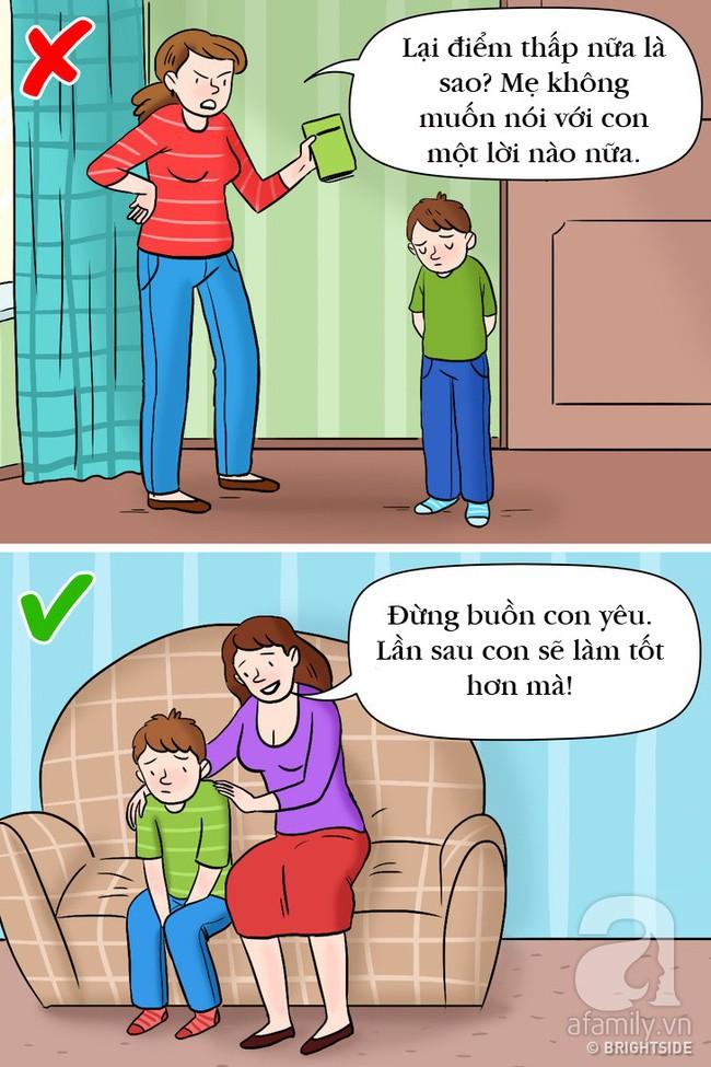 3 lý do giải thích vì sao việc cha mẹ kèm con làm bài tập về nhà là sai lầm - Ảnh 3.