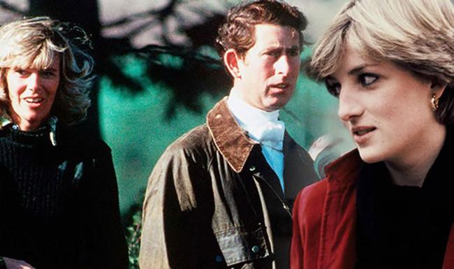 Cận cảnh chiếc vòng tay Thái tử Charles đặt làm riêng cho Camilla khiến Công nương Diana đau đớn thừa nhận mình là vật hiến tế của chồng - Ảnh 2.