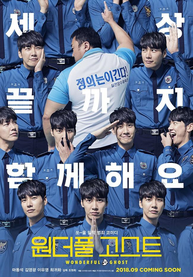 5 phim Hàn hot nhất phòng vé tháng 9: Chị đẹp Son Ye Jin đối đầu Jo In Sung, Hyun Bin - Ảnh 22.