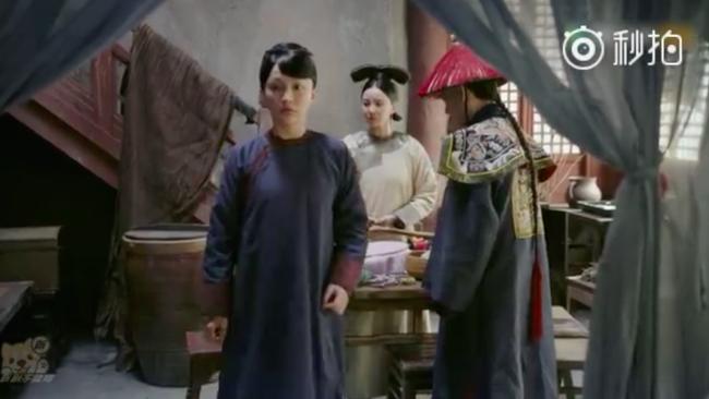 Độc chiêu tránh thai của dàn phi tần: Rợn người khi Đổng Khiết khiến Châu Tấn không thể sinh con - Ảnh 6.