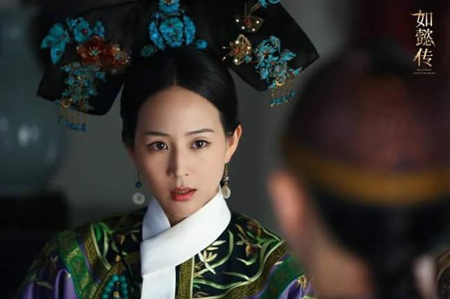 Trước khi sống chết cùng Châu Tấn, Trương Quân Ninh cũng làm điều tương tự với Phạm Băng Băng  - Ảnh 7.