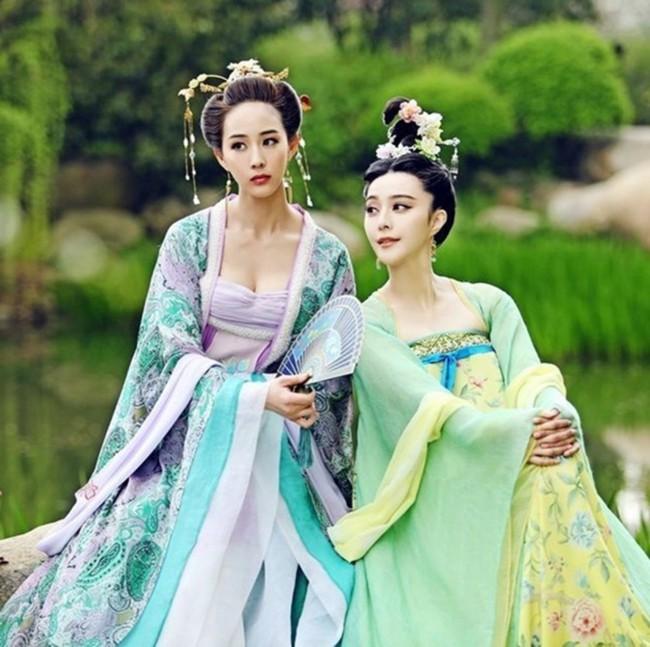 Trước khi sống chết cùng Châu Tấn, Trương Quân Ninh cũng làm điều tương tự với Phạm Băng Băng  - Ảnh 5.