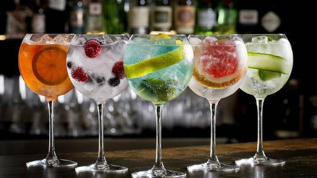 5 quán bar nhẹ nhàng xinh đẹp cho các quý cô Sài Gòn thư giãn sau giờ làm - Ảnh 9.