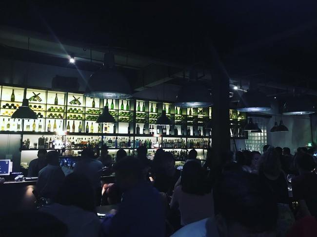 5 quán bar nhẹ nhàng xinh đẹp cho các quý cô Sài Gòn thư giãn sau giờ làm - Ảnh 5.
