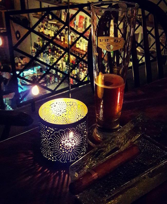 5 quán bar nhẹ nhàng xinh đẹp cho các quý cô Sài Gòn thư giãn sau giờ làm - Ảnh 16.