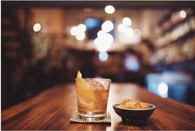 5 quán bar nhẹ nhàng xinh đẹp cho các quý cô Sài Gòn thư giãn sau giờ làm - Ảnh 17.