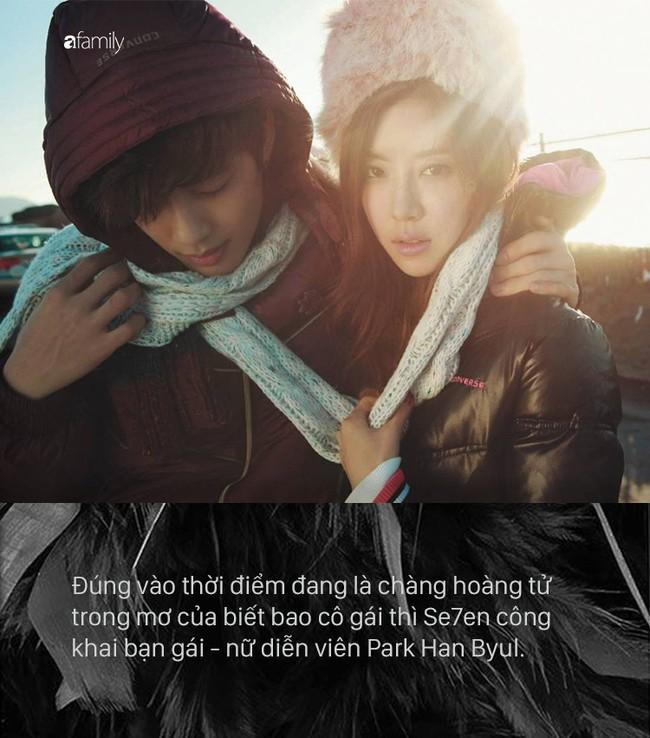 Se7en: Đối thủ một thời của Bi Rain nhưng lại đánh mất tình yêu và sự nghiệp 10 năm chỉ vì đi mát xa - Ảnh 4.