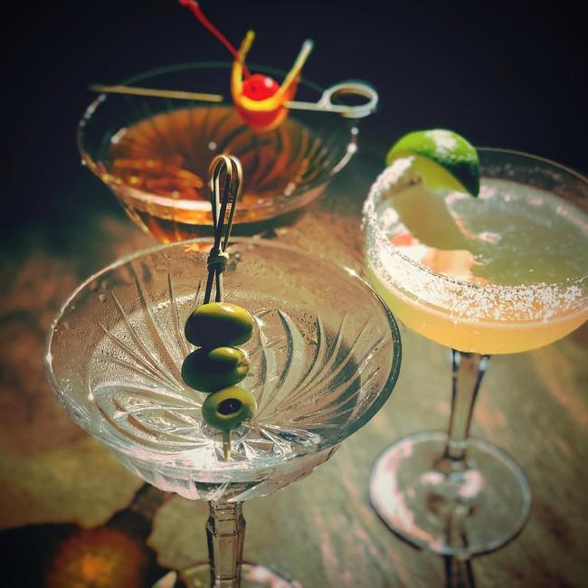 5 quán bar nhẹ nhàng xinh đẹp cho các quý cô Sài Gòn thư giãn sau giờ làm - Ảnh 14.