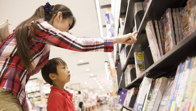 Tiến sĩ Diêu Lan Phương: Để trẻ thích đọc sách cũng phải có bí quyết - Ảnh 3.