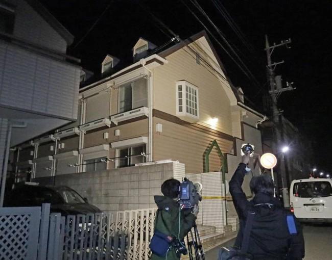 Vụ án chấn động Nhật Bản: 9 thi thể bị cưa nhỏ bốc mùi tố cáo tội ác của tên sát thủ làm việc trong ngành công nghiệp tình dục - Ảnh 5.